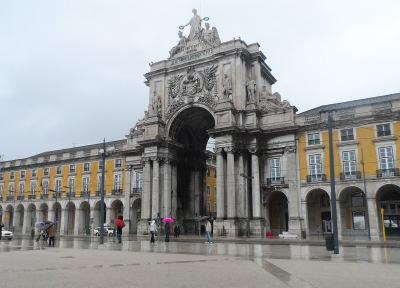 Plaza Comercio