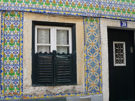 "Alfama is considered to be the cultural soul of Lisbon. Bairro Alto is the ""fun"" district of Lisbon, but Alfama is far more traditional and historical."