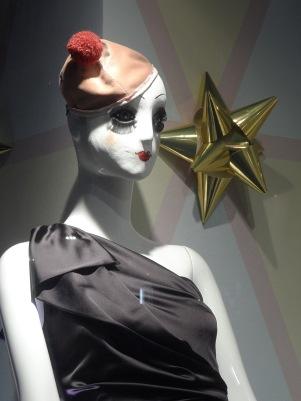 Creepy mannequins!