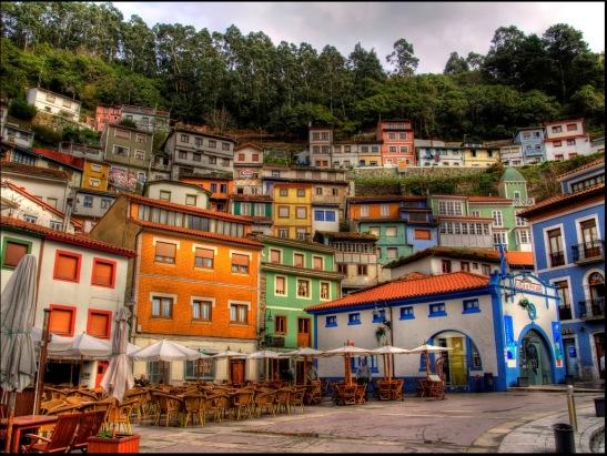 Seaside villages in Asturias - 1 week