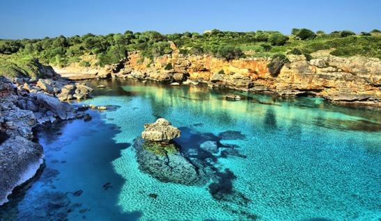 Mallorca - 4 days