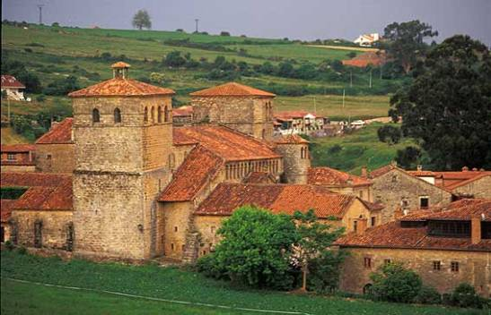 Small villages of Cantabria - 1 week