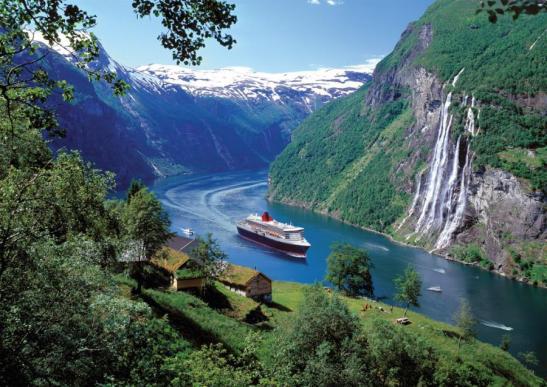 Norwegian Fjords - 4 days
