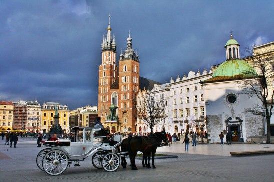 Poland, Slovakia, Hungary, Romania - 3 weeks