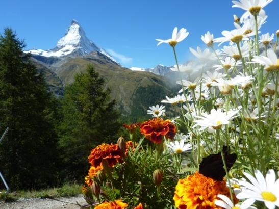Switzerland - Zermatt and Gimmelwald - 5 days